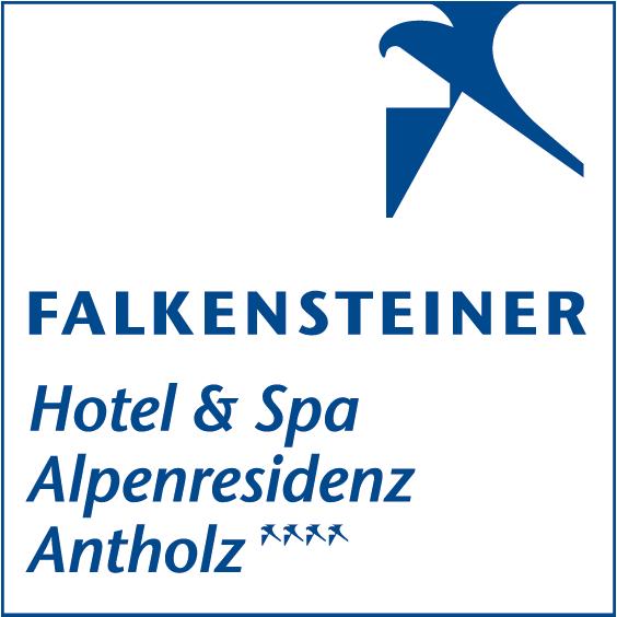 Falkensteiner Hotel & Spa Alpenresidenz Antholz Logo
