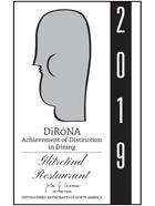 2019 Dirona Award