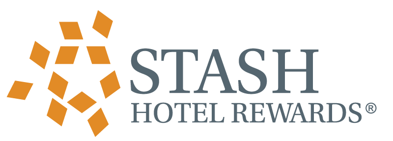 Stash Hotel Rewards Logo