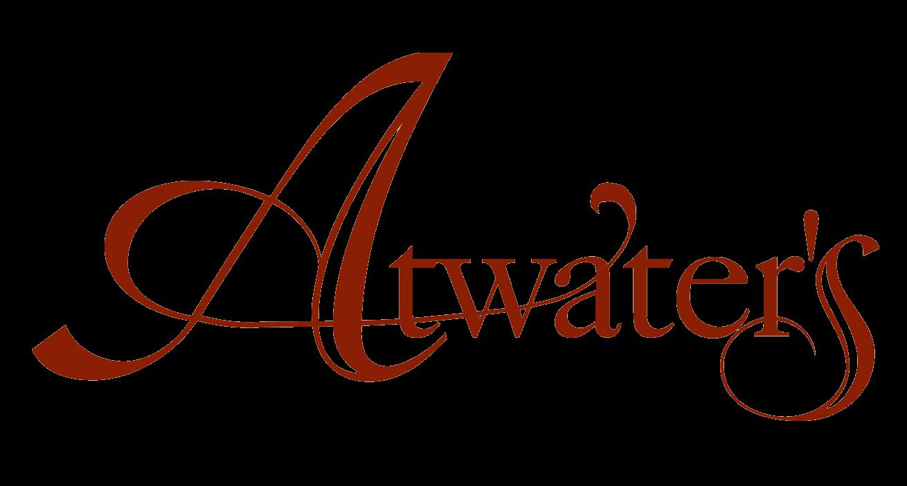 Atwater's logo