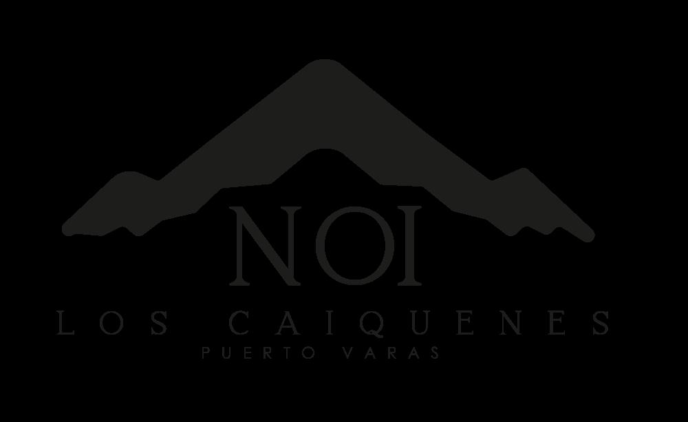 NOI Los Caiquenes logo