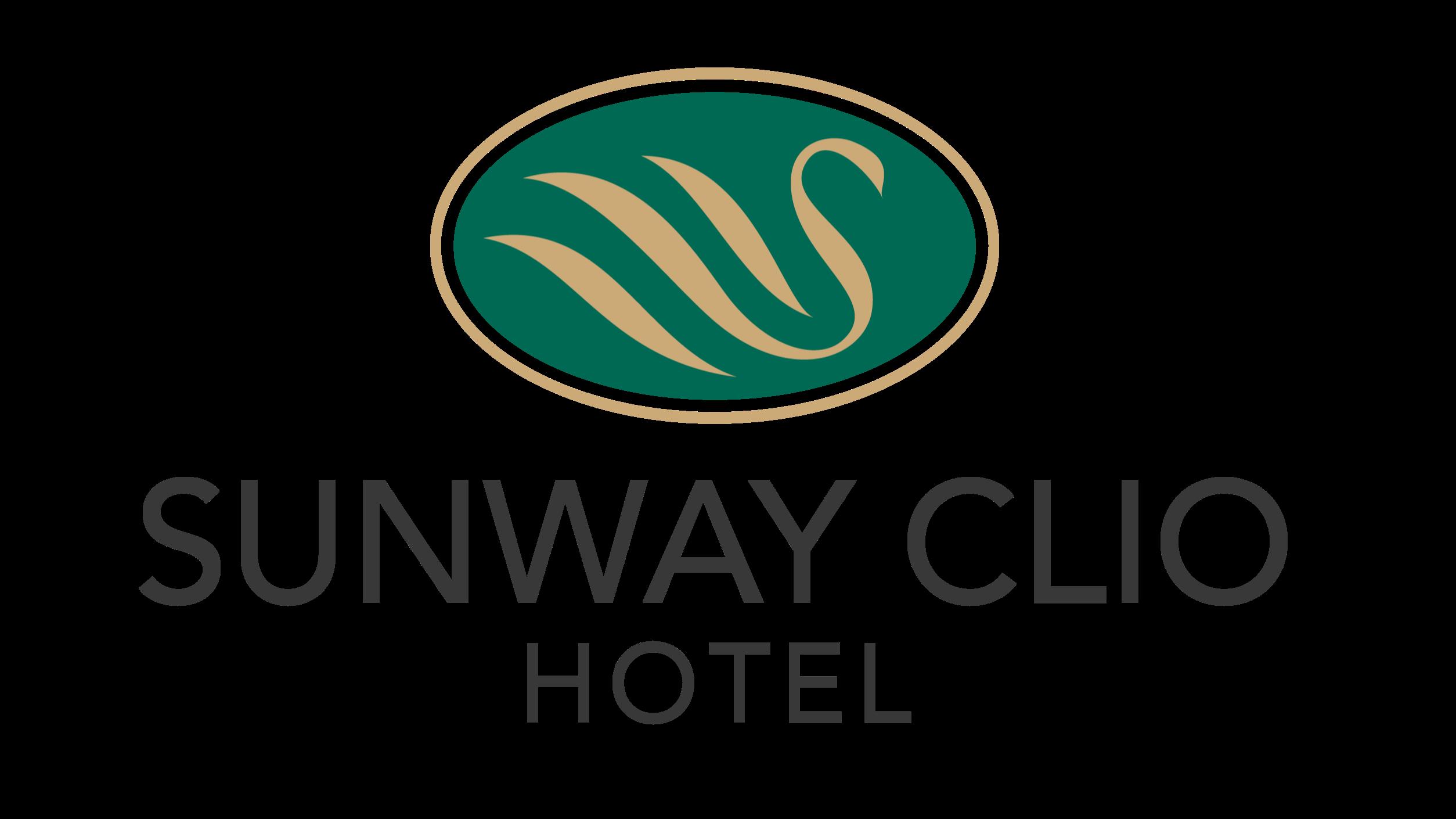 Sunway Clio Hotel logo