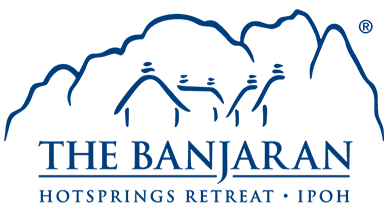 The Banjaran Hotsprings Retreat Logo