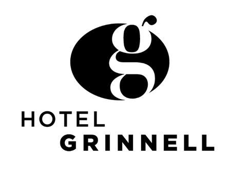 Hotel Grinnell logo