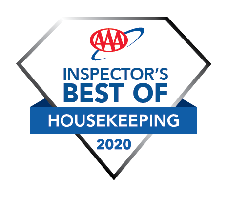 2020 AAA/CCC Best of Housekeeping Award