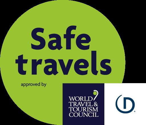 Safe Travels with Diamond Resorts