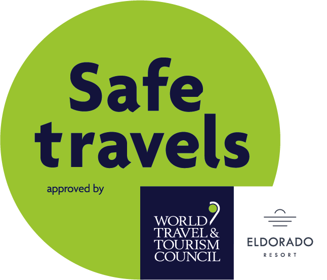 icon for safe travels