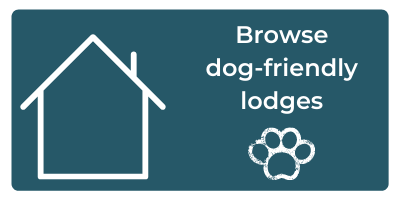 browse dog-friendly self-catering lodges in Cornwall