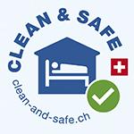 Label santé et sécurité ville de Genève