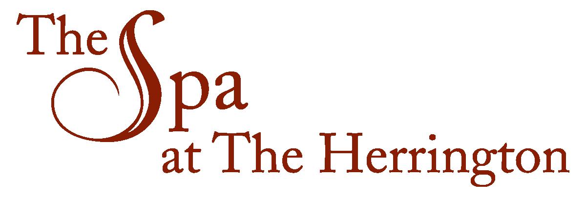 The Spa at The Herrington Inn logo