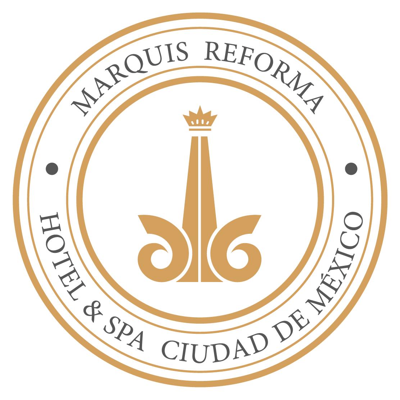 Marquis Reforma Hotel & Spa Logo
