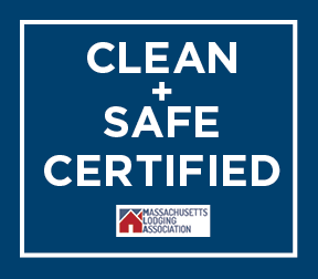 Clean & Safe Certified by MLA
