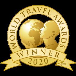 World Travel Awards Winner 2020