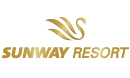 Sunway Resort New Logo