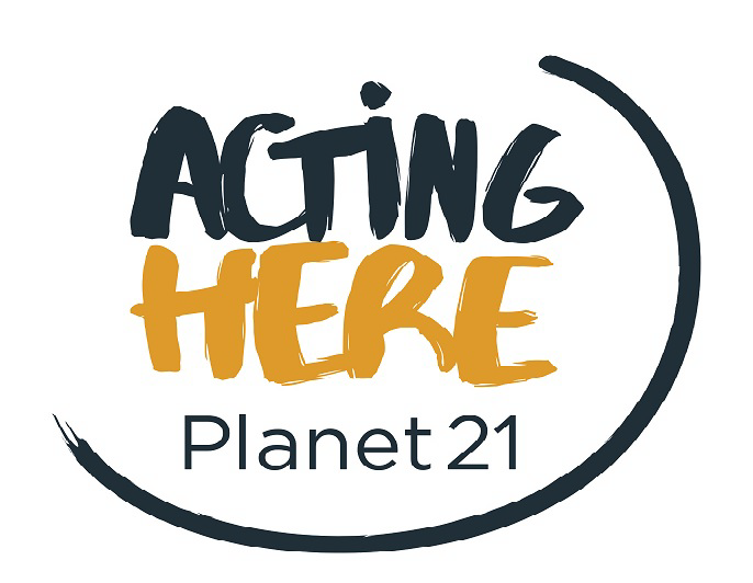 Acting Here Planet21 in Novotel Darling Harbour
