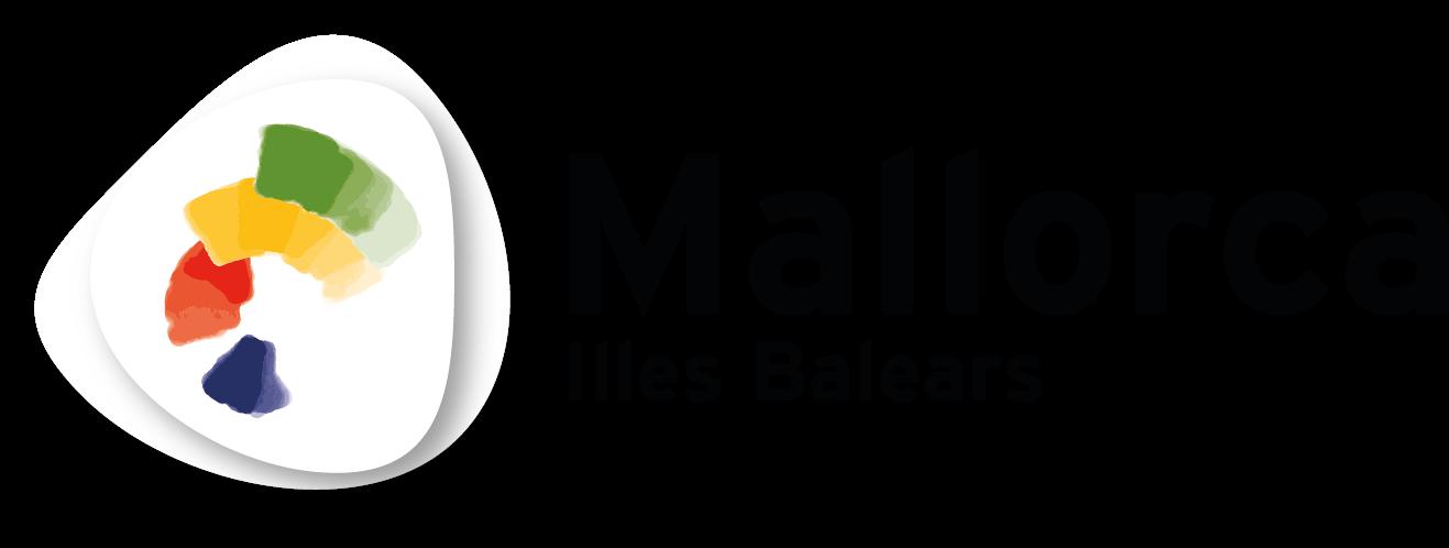 Logo Mallorca Illes Balears