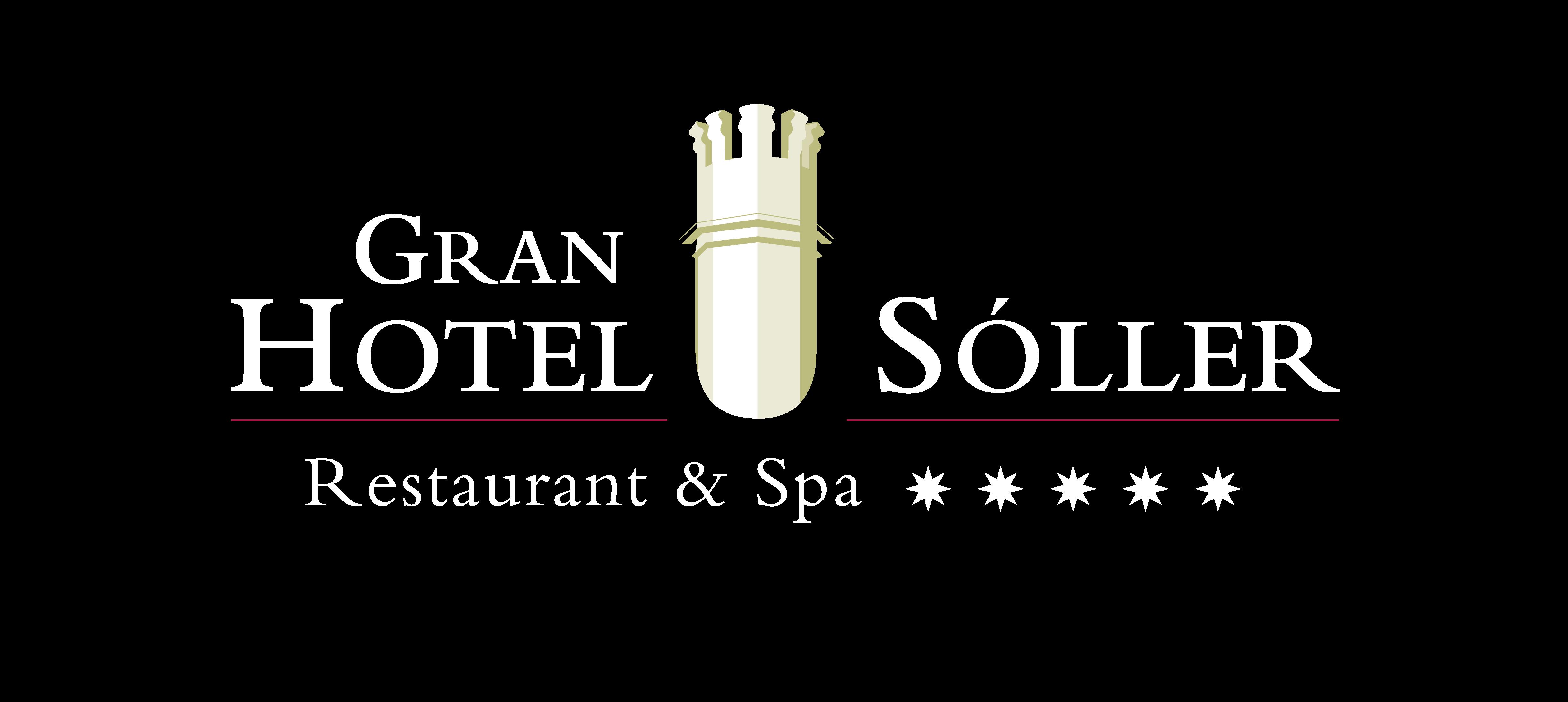 Logo Gran Hotel Soller