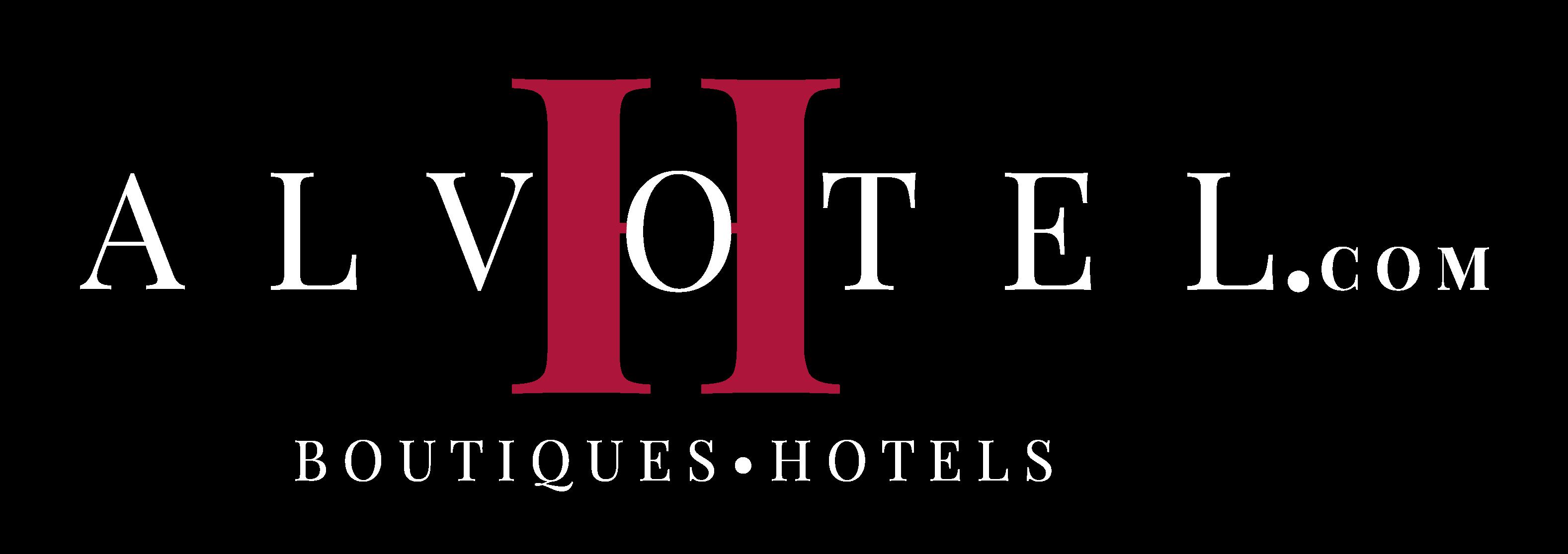 Logo Alvotel Hotel Group