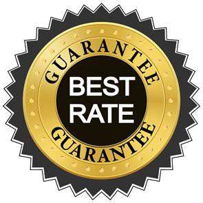 Best Rate Guarantee - Aimia Hotel
