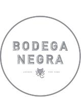 Bodega Negra logo