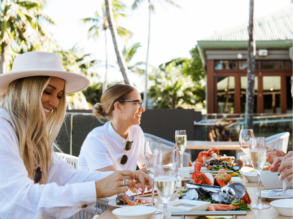 Taste the flavours of the Sunshine Coast