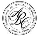 ABC Association of Bridal Consultants