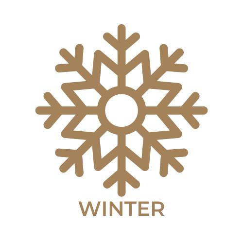 winter in boise idaho