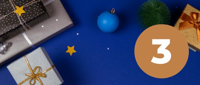 December 3 advent calendar